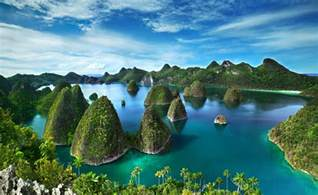 Raja Ampat:Eternal Beauty in Papua   get lost indonesia