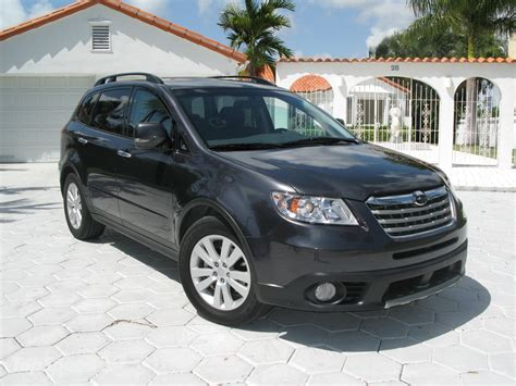 subaru tribeca black subaru tribeca price modifications pictures moibibiki