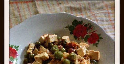 resep tumis lumai sauteed lumai recipe resep masakan