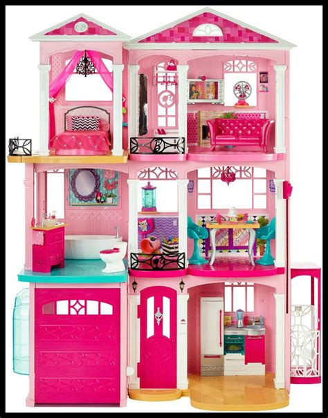 barbie dream house where to buy a girls dream come true the barbie dream house family review guide