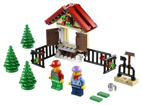 lego 2013 holiday sets revealed photos lego 40082