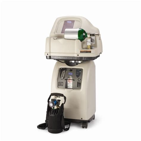 invacare homefill system oxygen fill stations