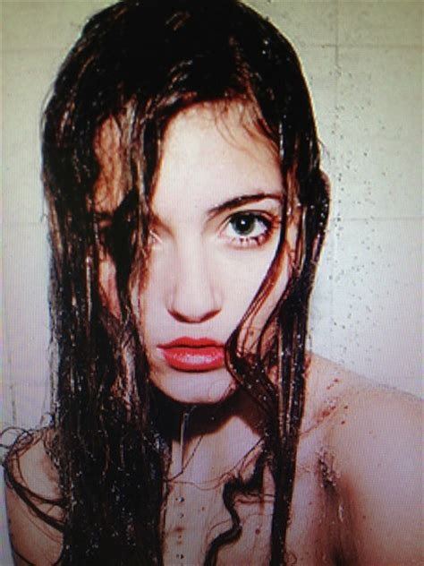 wet p tumblr wet hair photo people and parts pinterest