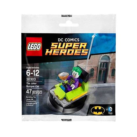 Mainan Anak Block Heroes jual daily deals lego 30303 dc heroes the joker