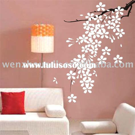 stickers on the wall decoration wall decor catalogs simple home decoration