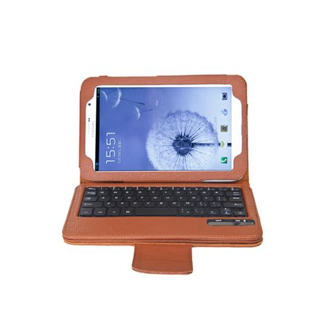 Keyboard Bluetooth Samsung Note 8 wireless bt detachable keyboard with holder for