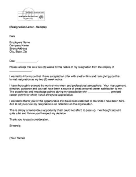 Resignation Letter Sle Production Operator How To Fill Resignation Letter Fill Printable Fillable Blank Pdffiller