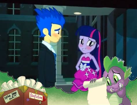 Hasbro Pony Isi 2 my pony twilight sparkle and flash sentry fanfiction