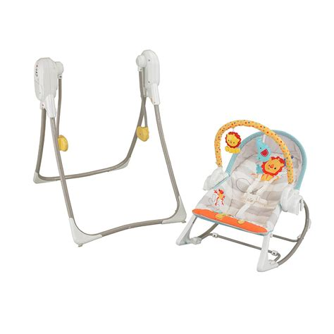 fisher price swing n rocker alami baby bouncers rockers swings fisher price 3 in 1