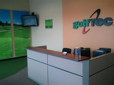 The Perfect Time is March to Get Started at GolfTEC North ... Golftec