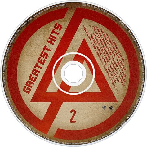 Harga Termurah Cd Linkin Park Greatest Hits 2 Cd Original linkin park fanart fanart tv