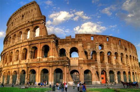 ingresso colosseo e fori imperiali colosseo e foro romano foro romano visite guidate a roma