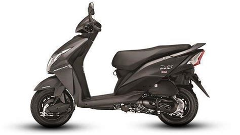 Honda Dio 2020 by 2016 Honda Dio Launched In India At Rs 48 264