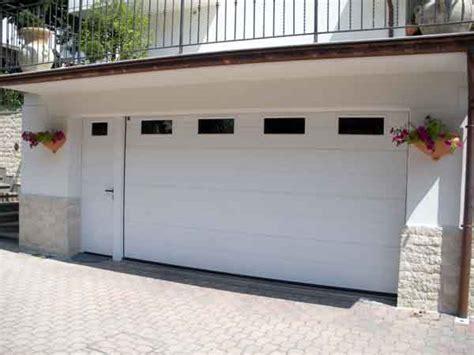 prezzo portone sezionale portoni per garage modena reggio emilia rivenditori