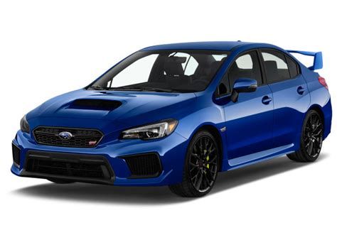 2019 subaru sti review 2019 subaru wrx review ratings specs prices and photos