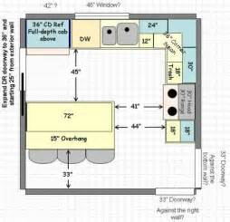 Kitchen Design Layout by 12x12 Kitchen Layouts 12x12 Kitchen What Would You Do