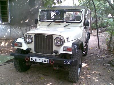 indian army jeep 2004 mahindra mm550 xd 4wd indian army jeep