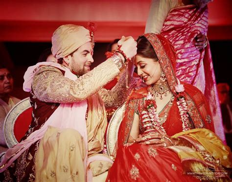 New Wedding Pic by Neil Nitin Mukesh Ties The Knot With Rukmini Sahay See