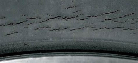 boat trailer tires cracking trailer tire sidewall cracking the tires easy blog