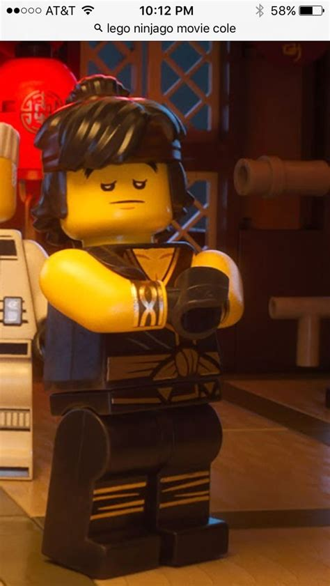 Lego Ninjago Cole Of Earth 250 best cole master of earth images on lego