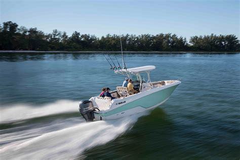 wellcraft boats uk wellcraft sports fishers to hit the uk boats