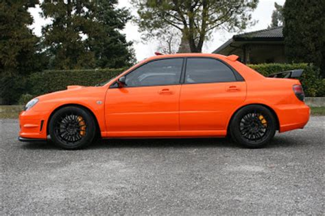 orange subaru wrx orange wrx farmofminds