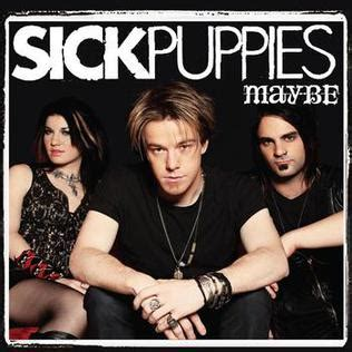 maybe sick puppies maybe sick puppies song