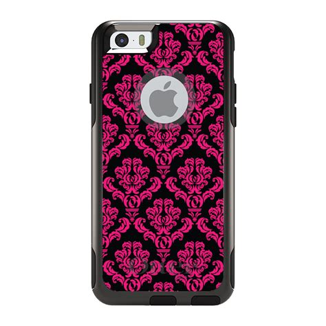 Grid Iphone 5 5s 6 6s 7 7plus otterbox commuter for iphone 5s se 6 6s 7 plus black