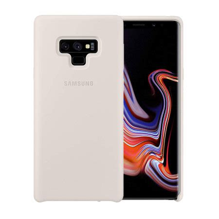 official samsung galaxy note 9 cases go on sale ahead of