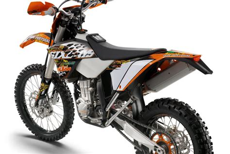 Ktm 450 Exc Six Days 2011 Ktm 450 Exc Six Days Moto Zombdrive