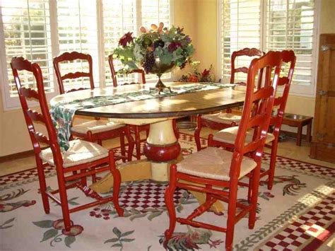 painted kitchen table and chairs decor ideasdecor ideas