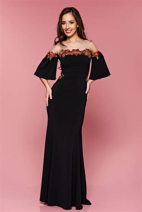 vestidor largos 95 ideas de vestidos largos 161 conoce la nueva colecci 243 n