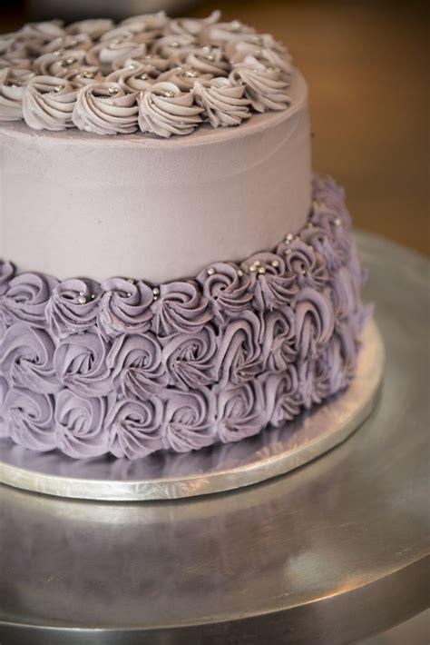 tiered wedding cake  rosette detail bluebells cakery wedding cake tables cake