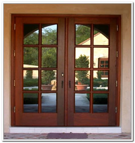 French Doors Exterior Open Out 100 Aluminium French Doors Exterior Door Open Out