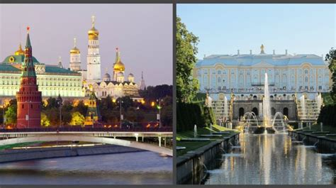 libro moscow and st petersburg in the best of st petersburg and moscow capitals 5 day tour by ulkotours russia scandinavia