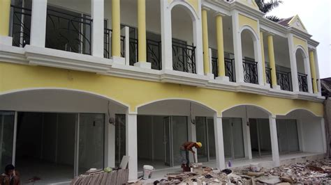 film petualangan di gedung 1000 pintu pembangunan ruko klasik di jakarta selatan perusahaan