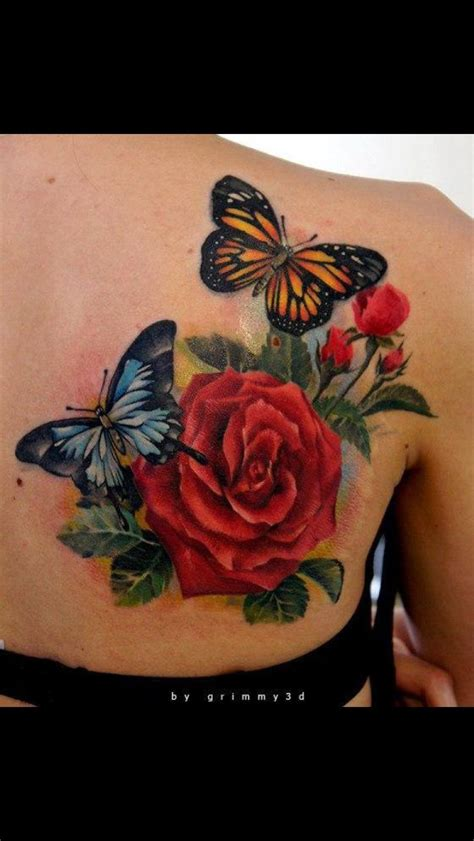 roses and butterfly tattoo designs 77 best butterfly drawings images on diy