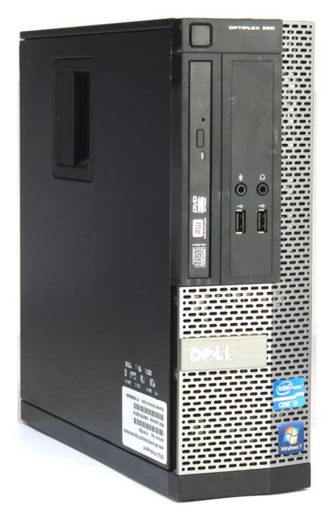 Intel Pc Intel I3 2100 Chipset H61 Ram 8gb Gtx 750ti dell optiplex 390 sff intel i3 2100 3 1ghz 4gb 320gb