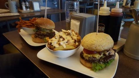 burger house burger house picture of burger house munich tripadvisor