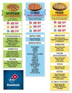 domino pizza quito domino s pizza promociones y ofertas marzo 2018
