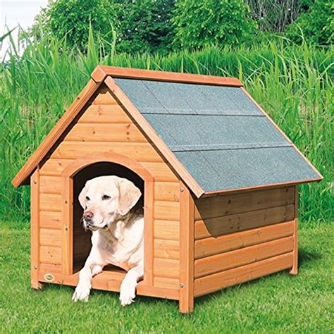 xlarge dog house trixie pet products log cabin dog house x large the pet furniture store