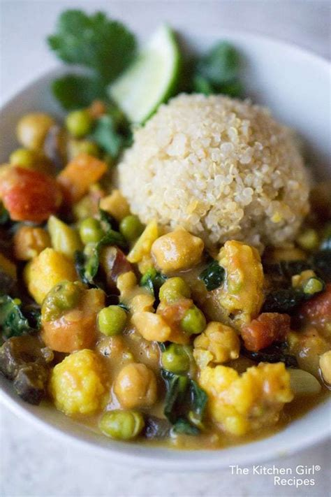 Https Detoxinista Detox Friendly Vegetable Curry by Best 20 Vegetable Curry Ideas On Easy