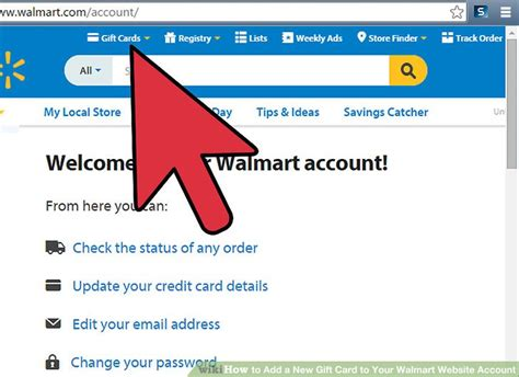 How To Add A Visa Gift Card To Paypal - my gift card site down infocard co
