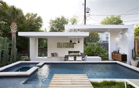 cabana design modern pool cabana quotes