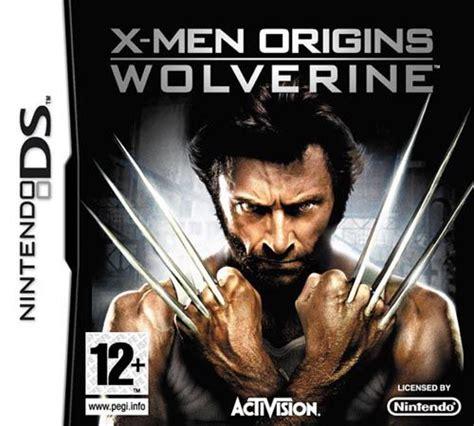 imagenes wolverine origenes x men origins wolverine para ds 3djuegos