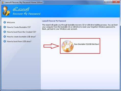 windows login password resetter boot disk download how to reset forgotten windows login password pcmechanic