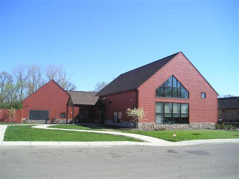 ywca family center interior design hardlines design