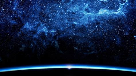 galaxy background hd blue galaxy background 183 free awesome hd