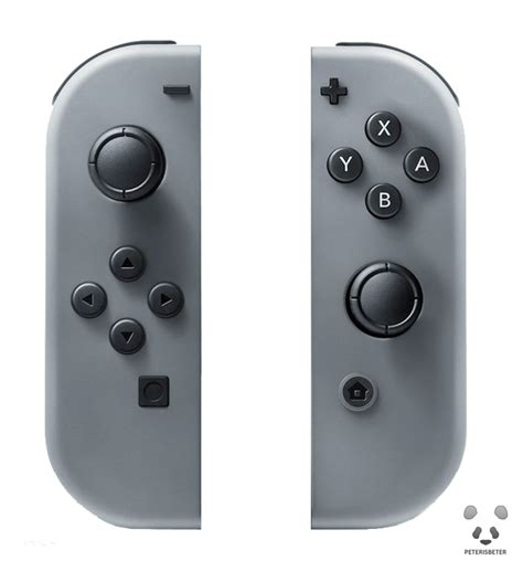 Switch Con Right nintendo switch con by peterisbeter on deviantart