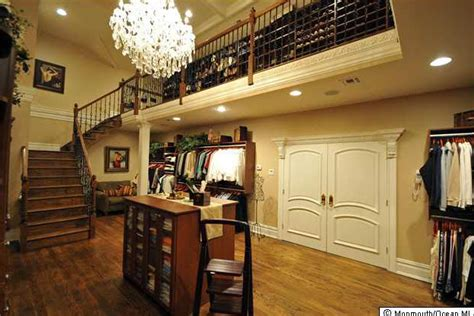 Closets Of The Rich And by Which Amazing Walk In Closet Is Your Favorite Homes Of